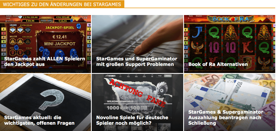 star games casino bewertung