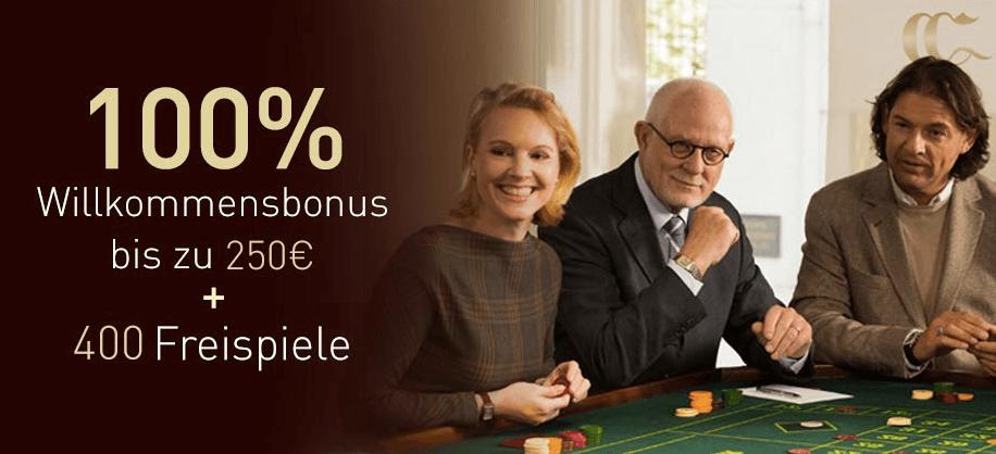 Alle Online Casinos Auf Einen Blick