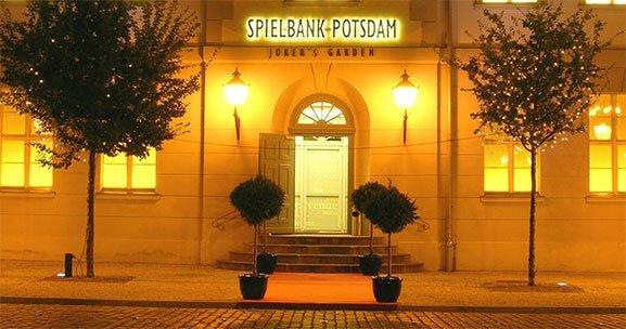 Potsdam Spielbank