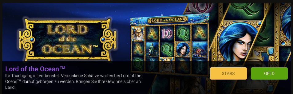 star casino online lord of ocean