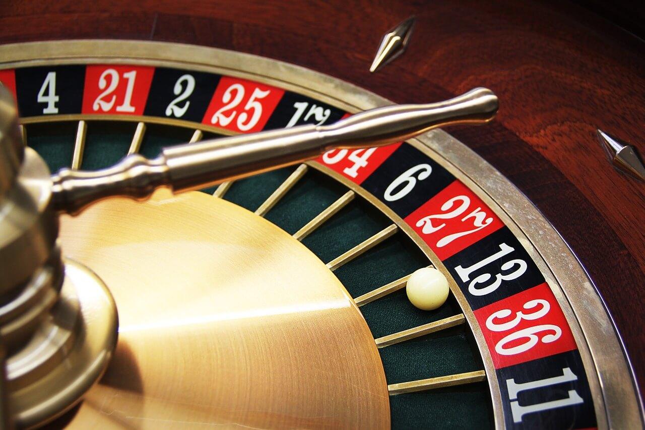 Roulette kann auch online gespielt werden
