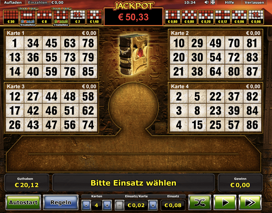 online casino de book of ra knacken